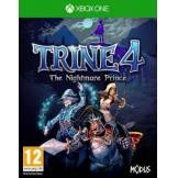 Just For Games Jeu Xbox One Just For Games Trine 4 The Nightmare Prince
