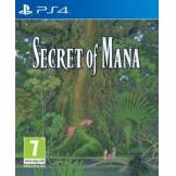 Koch Media Jeu PS4 Koch Media Secret of Mana