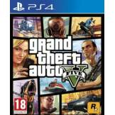 Rockstar Games Jeu PS4 Rockstar Games GTA V
