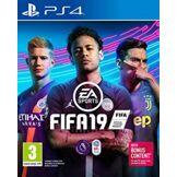 Electronic Arts Jeu PS4 Electronic Arts FIFA 19