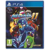 Capcom Jeu PS4 Capcom Megaman XI