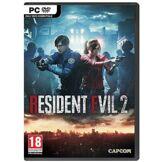 Capcom Jeu PC Capcom Resident Evil 2