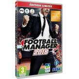 Koch Media Jeu PC Koch Media Football Manager 2018 Limited Edition