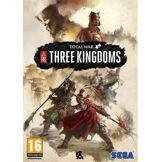 Koch Media Jeu PC Koch Media Total War : Three Kingdoms Limited édit