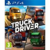 Just For Games Jeu PS4 Just For Games Truck Driver