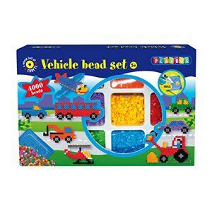 Playbox PBX2470901 2470901 Lot de 4000 Perles pour véhicules Multicolore - Publicité