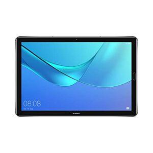 Huawei MediaPad M5 Lite 8 inches LTE 3/32GB Grey - Publicité