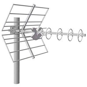 Fracarro Antenne UHF  Alpha 5 HDLTE 700 - Publicité