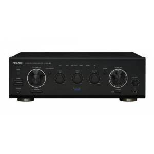 Teac A-R650 Amplificateur Stéréo 2 x 120 W Noir - Publicité