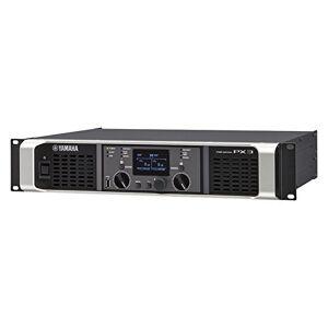 Yamaha PX3 Amplificateur - Publicité