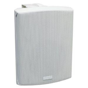 Apart SDQ5P-W Haut-parleurs 2,54 cm 13,34 cm 60 W 45  20000 Hz 8 Ohm Blanc - Publicité