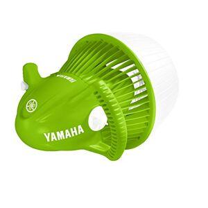 YAMAHA Seascooter Scout DPV Electrique Unisexe Enfant, Vert, 40 cm - Publicité