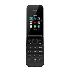 Nokia 2720 Portable débloqué 4G (2,8 pouces 4Go stockage Double Sim KaiOS V2.5) Noir - Publicité