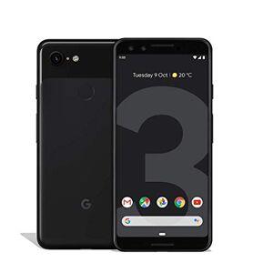 Google Pixel 3 64GB Licorice Noir - Publicité