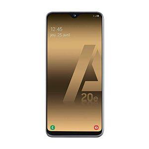 Samsung Galaxy A20e Blanc - Publicité