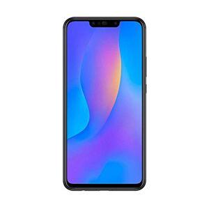 Huawei P smart+ Smartphone Débloqué 4G (6,3 pouces 64 Go/4 Go Double Nano-SIM Android) Noir - Publicité