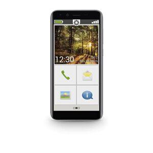 Emporia SMART 3 Mini,Smartphone16 GB,5 Pouces,12.7 cm() Single SIMAndroid™ 9.0noir - Publicité