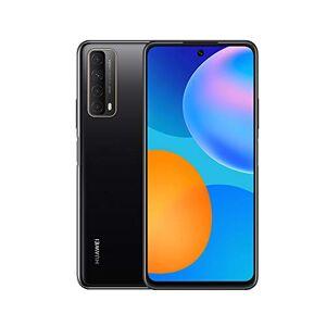 Huawei P Smart 2021 Smartphone 128GB, 4GB RAM, Dual Sim, Midnight Black - Publicité