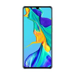 Huawei P30 Smartphone débloqué 4G (6,1 pouces 6/128Go Double Nano SIM Android 9) Breathing crystal - Publicité