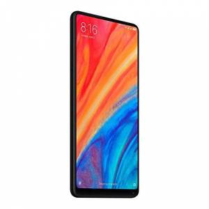 Xiaomi Mix 2S Smartphone portable débloqué 4G (Ecran: 5,99 pouces 128 Go Nano-SIM Android) Noir - Publicité