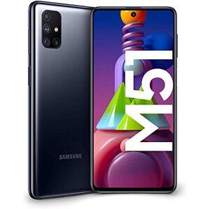 Samsung Galaxy M51 Smartphone débloqué 4G Noir [Exclusif Amazon] - Publicité