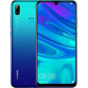 Huawei P Smart 2019 Smartphone Débloqué 4G (6,21 pouces 3/64 Go Double Nano-SIM Android) Bleu - Publicité