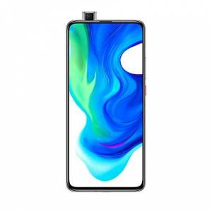 Xiaomi Poco F2 Pro Smartphone débloqué 5G Super AMOLED Ecran, 1082 x 2400 pixels, Qualcomm SM 8250 Snapdragon 865, 4700 mAh, Quad Camera, 8 K Video, 6 Go/128 Go RAM) Gris - Publicité