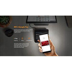 "Ulefone Smartphone Armor X5 Red 4G/5.5"" HD/OC 2,0GHZ/32GB ROM/3GB RAM/5MP/5500MHA/IP68 - Publicité"