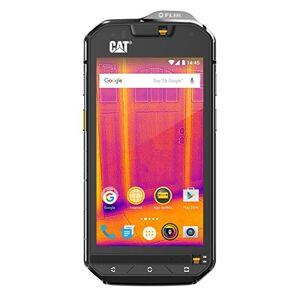 Caterpillar CAT S60 Dual-SIM Smartphone robuste (Écran : 4,7 pouces (11,9 cm) HD, 32Go de ROM, Android Marshmallow, 3800mAh batterie) - Publicité