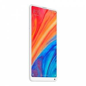 Xiaomi Mix 2S Smartphone portable débloqué 4G (Ecran: 5,99 pouces 128 Go Nano-SIM Android) Blanc - Publicité