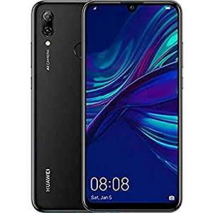 Huawei P Smart (2019) Smartphone 64GB, 3GB RAM, Dual Sim, Midnight Black - Publicité