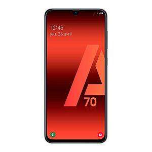 Samsung Galaxy A70 Smartphone 4G (6,7'' 128GO 6 GO RAM)  Noir Version Européenne - Publicité