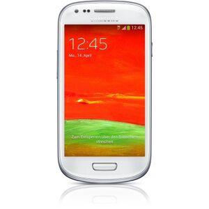 Samsung I8200N Galaxy S III MINI 8GB NFC Smartphone Compact - Publicité