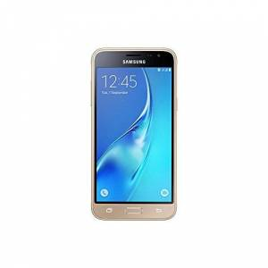 Samsung Galaxy J3 SM-J320F 4G Gold - Publicité