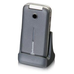 Amplicomms Powertel M7000I - Publicité