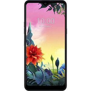 LG K50S Smartphone 32GB, 3GB RAM, Dual Sim, Aurora Black - Publicité