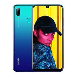 Huawei P Smart (2019) Smartphone 64GB, 3GB RAM, Single Sim, Aurora Blue - Publicité
