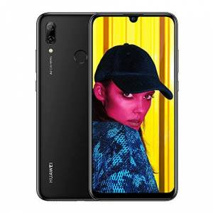 Huawei P Smart 2019 Smartphone Débloqué 4G (6,21 pouces 3/64 Go Double Nano-SIM Android) Noir - Publicité