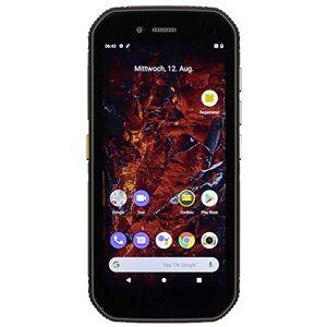 """Caterpillar Cat S42 14 cm (5.5"""") Double SIM Android 10.0 4G 3 Go 32 Go 4200 mAh Noir - Publicité"""
