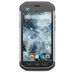 Caterpillar CAT S40 Smartphone débloqué (Ecran: 4,7 pouces Android) Noir - Publicité