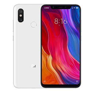 Xiaomi Mi 8 Double Sim 6Go de RAM/ 64Go Blanc - Publicité