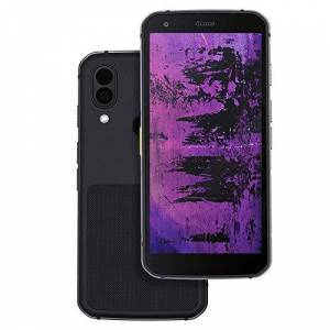 """Caterpillar Cat S62 Pro 4G 14,5 cm (5.7"""") Android 10.0 USB Type-C 6 Go 128 Go 4000 mAh Noir - Publicité"""