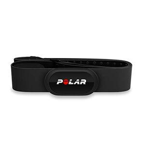 Polar H10 Capteur de Fréquence Cardiaque Haute précision  Bluetooth, ANT+, ECG/EKG  émetteur cardiaque waterproof avec ceinture pectorale - Publicité