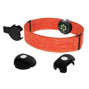 Polar OH1+ Capteur de Fréquence Cardiaque Optique tanche, Compact et Polyvalent avec Bluetooth et ANT+ - Publicité