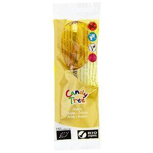 Candy Sucettes  l'érable BIO 13 g - Publicité