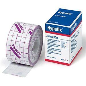 BSN Bande Hypafix Multi Extensible de Fixation Taille 5cm x 10m - Publicité