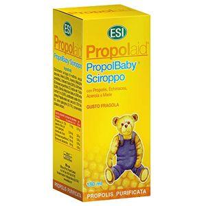 Trepat Diet Propolbaby PROPOLAID SIROP 180 ML. Publicité