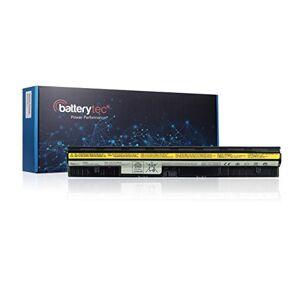 Batterytec Batterie pour LENOVO IdeaPad G500S G505S G510S G400S G405S G410S S410P S510P Z710, L12L4A02 L12L4E01 L12M4A02 L12M4E01 L12S4A02 L12S4E01. [14.4V 2200mAh, 12 mois de garantie] - Publicité