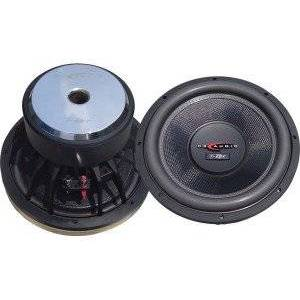 DB Audio TREX15 3000Watts  Caisson de Basses 15 - Publicité