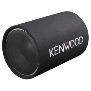 """Kenwood KSC-W1200T Caisson de basses 30 cm (12""""), 1200 Watts Noir - Publicité"""
